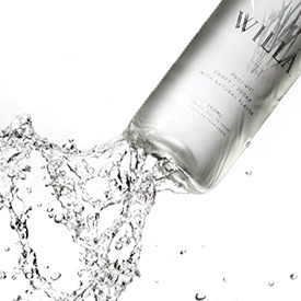 Willa Vodka