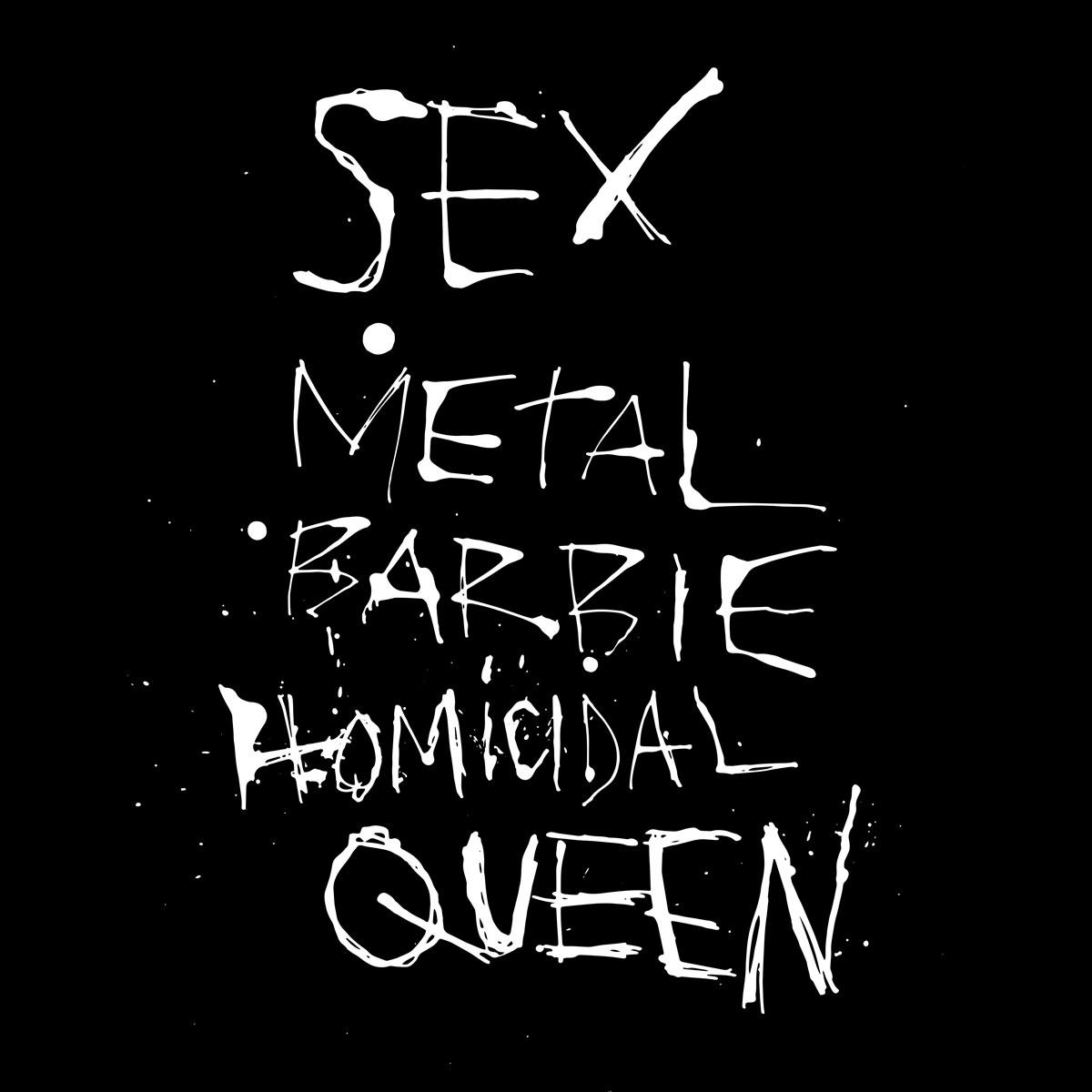 Metal arte sex