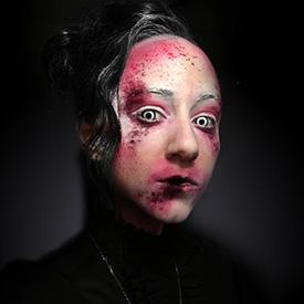 Zombie Vamp