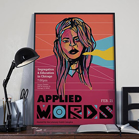 Applied Words