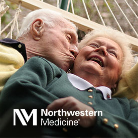 Northwestern Medicine Website Support Program